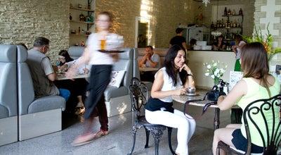 "Photo of Cafe Кафе ""Веранда в парке"" at Ул. Луначарского, 74, Серпухов, Russia"