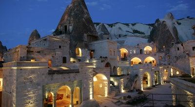Photo of Hotel Anatolian Houses Hotel at Gaferli Mah, Göreme, Nevşehir 50180, Turkey