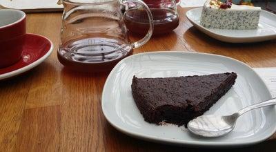 Photo of Cafe Piece of Cake at Żydowska 29, Poznań 61-761, Poland