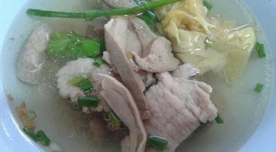 Photo of Asian Restaurant เกาเหลาเลือดหมู เยาวราช at Phet Kasem Rd, Mueang Phetchaburi, Changwat Phetchaburi, Thailand
