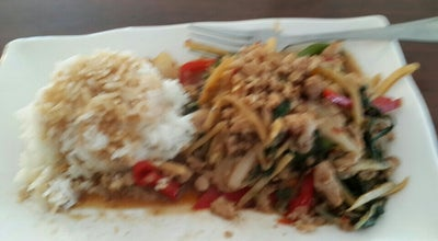 Photo of Gourmet Shop Thai Cuisine at 601 N Nellis Blvd, Las Vegas, NV 89110, United States