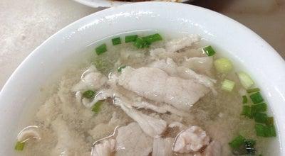 Photo of Chinese Restaurant Kim Hing Lee Restaurant at Pekan Donggongon, Penampang 89507, Malaysia