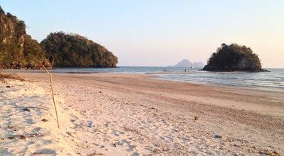 Photo of National Park อุทยานแห่งชาติหาดนพรัตน์ธารา-หมู่เกาะพีพี at Krabi 81000, Thailand