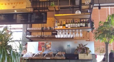 Photo of Breakfast Spot [ the ː page ] brunch & coffee at 분당구 동판교로52번길 13-10, 성남시 463-420, South Korea