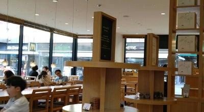 Photo of Cafe 아티제 / artisée at 일산서구 한류월드로 300, 고양시, South Korea