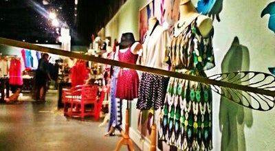 Photo of Boutique Bow & Arrow Boutique at 617 N Broadway Ave, Oklahoma City, OK 73102, United States