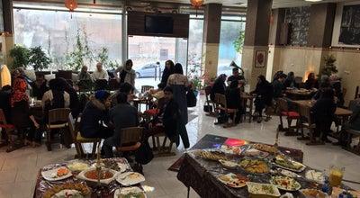 Photo of Cafe Nirvana Café | کافه نیروانا at انتهای مولوی 2 ،خیابان محتشم ، 100 متر بالا تر از میدان محتشم کافه نیروانا, Urmia, Iran