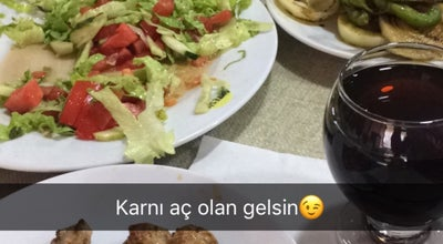 Photo of Mediterranean Restaurant Cihan Ocakbaşı at Turkey
