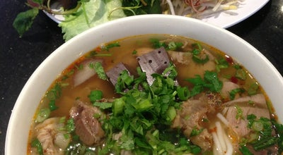 Photo of Vietnamese Restaurant Ngự Bình Restaraunt at 14072 Magnolia St, Westminster, CA 92683, United States