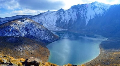 Photo of Mountain Nevado de Toluca at Toluca, Mexico