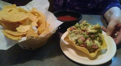 Photo of Mexican Restaurant El Camino Real Mexican Grill at 4131 Spring Garden St, Greensboro, NC 27407, United States