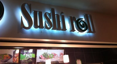 Photo of Sushi Restaurant Sushi Roll at Cc Perinorte, Cuatitlan Izcalli 54769, Mexico