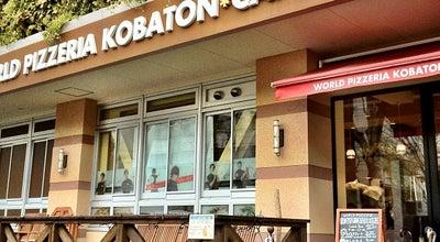 Photo of Italian Restaurant ワールドピッツェリア コバトン*カフェ at 浦和区高砂3-13-3, さいたま市 330-0063, Japan
