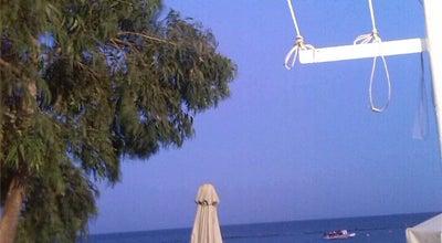 Photo of Beach Bar Noa at 2 Georgiou A' Street, Limassol 4103, Cyprus