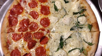 Photo of Pizza Place Giuseppe's Pizza and Restaurant at 864 E High St, Pottstown, PA 19464, United States