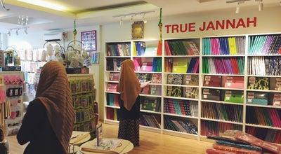 Photo of Boutique True Jannah Studio at Shah Alam, Selangor, Malaysia