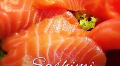 Photo of Sushi Restaurant Daiwo at Via Lungomare Colombo 86, Salerno, Italy
