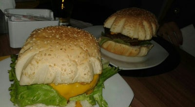 Photo of Burger Joint Big Deal Hamburgueria at Rua Dom Bosco, Brazil