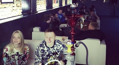 Photo of Hookah Bar HookahLab at Ул. Толбухина, 4, Минск, Belarus