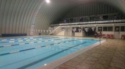 """Photo of Pool Complejo Acuático """"Medallistas Paralímpicos"""" at Mexico"""