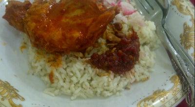 Photo of Breakfast Spot Nasi Gurih Mutiara at Jl. Diponegoro, Banda Aceh, Indonesia
