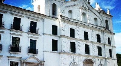 Photo of Museum Igreja de Santo Alexandre/Museu de Arte Sacra at Praça Frei Caetano Brandão, Belém 66623-710, Brazil