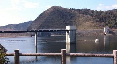 Photo of Lake 米泉湖 at 瀬戸, 下松市, Japan