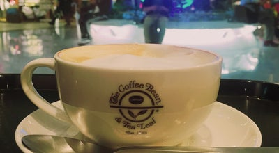 Photo of Cafe コーヒービーン&ティーリーフ レイクタウンkaze店 at レイクタウン4-2-2, 越谷市, Japan