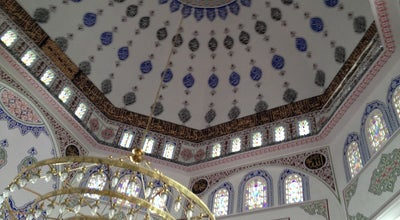 Photo of Mosque Besbinevler Vahdet Camii at Turkey