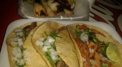 Photo of Taco Place Asadas Santa Rosalia at Mexico