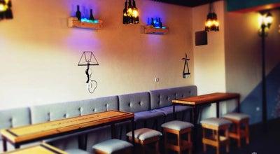 Photo of Bar Drunk Owl Bar at Samghebro Str. 21, Tbilisi 0105, Georgia
