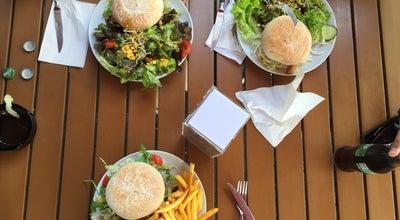 Photo of Burger Joint Wittkoop Børger Høkers at M7, 11, Mannheim 68161, Germany