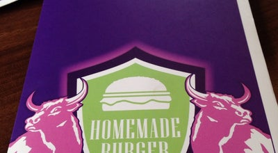 Photo of Burger Joint Burger AG at Homburger Landstr. 785, Frankfurt am Main 60437, Germany