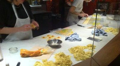 Photo of Italian Restaurant Cuoco at 310 Terry Avenue North, Seattle, WA 98109, United States