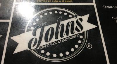 Photo of Burger Joint John's at Sendero, Apodaca 66635, Mexico