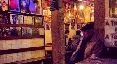 Photo of Bar A Tasca do Chico at Rua Diário De Notícias, 39, Lisboa 1200-142, Portugal