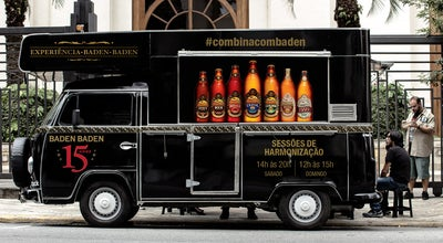 Photo of Food Truck Experiência Baden Baden at Avenida Macedo Soares 420, Campos do Jordao 12460-000, Brazil
