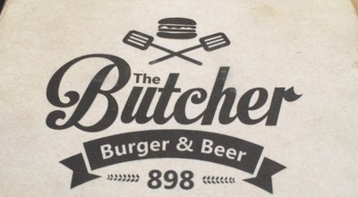 Photo of Gastropub The Butcher - Burger & Beer at Marechal Floriano, Santo Ângelo, Brazil
