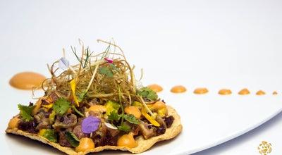 Photo of Gastropub Malta Cerveteca & Gastropub at Calle 1b #270 Plaza Carillón, Mérida 97120, Mexico