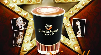 Photo of Coffee Shop Gloria Jean's at Bd. Nicolae Titulescu Nr. 3, Bucharest 011131, Romania