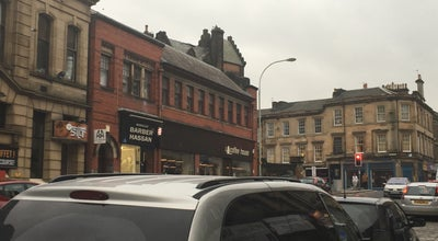 Photo of Cafe Grumpy Monkey at 22 Moss Street, Paisley PA1 1EH, United Kingdom