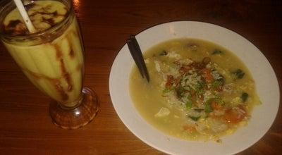 Photo of Asian Restaurant Mie Jogja Pak Quddus at Jl. Ciledug No. 110, Garut, Indonesia