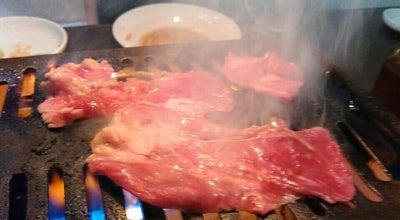 Photo of BBQ Joint 焼肉 囘 MAWARI 別館草津店 at 大路1-7-1, 草津市 525-0032, Japan