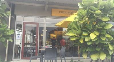 Photo of Cafe Columbus Coffee at Glen Eden 0602, New Zealand