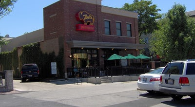 Photo of Steakhouse Ted's Montana Grill at 39 W Jefferson Ave, Naperville, IL 60540, United States