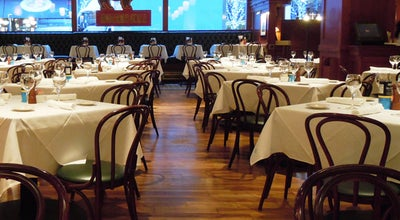 Photo of American Restaurant Ted's Montana Grill at 110 W 51st St, New York City, NY 10020, United States