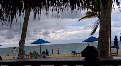 Photo of Caribbean Restaurant San Marino Bar & Restaurat at Playa Dorada, Puerto Plata, Dominican Republic