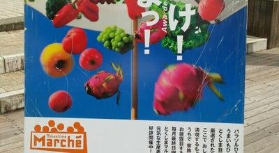 Photo of Farmers Market とくしまマルシェ at 東船場町, 徳島市 770-0911, Japan