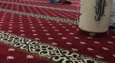 Photo of Mosque Kasapoglu Cami at Caglayan Mahallesi, Manavgat 07600, Turkey