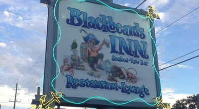 Photo of Steakhouse Blackbeards Inn at 701 N Dixie Fwy, New Smyrna Beach, FL 32168, United States
